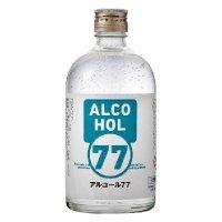 アルコール77 500ml